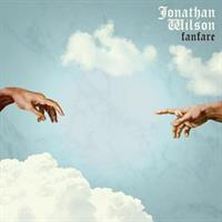WILSON JONATHAN: FANFARE 2LP