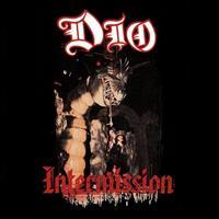 DIO: INTERMISSION-2021 REISSUE LP