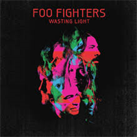 FOO FIGHTERS: WASTING LIGHT 2LP