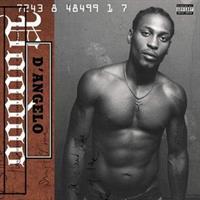 D'ANGELO: VOODOO-20TH ANNIVERSARY 2LP