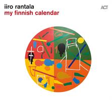 RANTALA IIRO: MY FINNISH CALENDAR (FG)