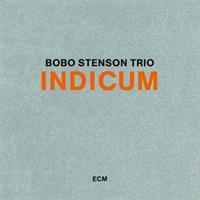BOBO STENSON TRIO: INDICUM (FG)