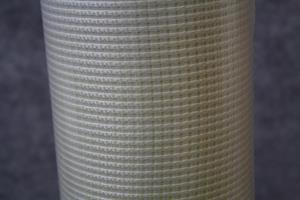 Alkalinkestävä lasikuituverkko 50m2 5x5mm 75 g / m2 ENA 5998627312642
