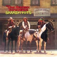 HENDRIX JIMI: SMASH HITS LP