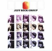BECK JEFF: JEFF BECK GROUP