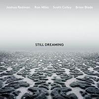 REDMAN JOSHUA/MILES/COLLEY/BLADE: STILL DREAMING