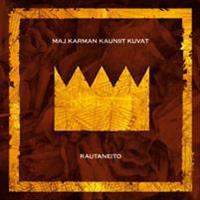 MAJ KARMAN KAUNIIT KUVAT: RAUTANEITO-KÄYTETTY CD (NM)