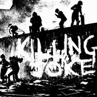 KILLING JOKE: KILLING JOKE LP