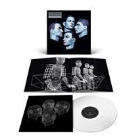 KRAFTWERK: TECHNO POP-CLEAR LP