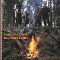 LEEVI AND THE LEAVINGS: KADONNUT LAAKSO LP