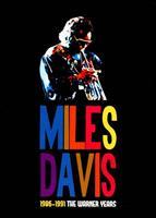 DAVIS MILES: MILES DAVIS 1986-1991 THE WARNER YEARS 5CD