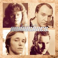 HURRIGANES: THE SIDE TRACKS LP