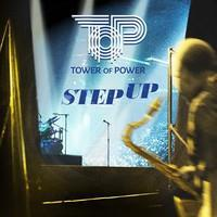 TOWER OF POWER: STEP UP 2LP (FG)