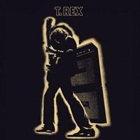 T.REX: ELECTRIC WARRIOR LP