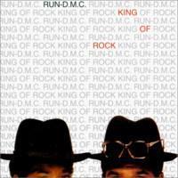 RUN DMC: KING OF ROCK LP