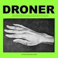 OPIUM WARLORDS: DRONER-PINK 2LP