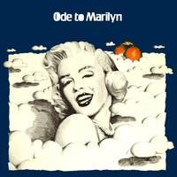 VARIOUS ARTISTS: ODE TO MARILYN LP