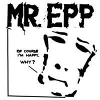 MR. EPP AND THE CALCULATIONS:OF COURSE I'M HAPPY.WHY? 7