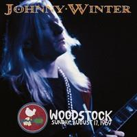 WINTER JOHNNY: WOODSTOCK EXPERIENCE, SUNDAY 17TH AUGUST '69 2LP