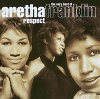 FRANKLIN ARETHA: RESPECT-THE VERY BEST OF ARETHA FRANKLIN 2CD