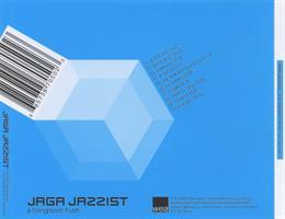 JAGA JAZZIST: A LIVING ROOM HUSH