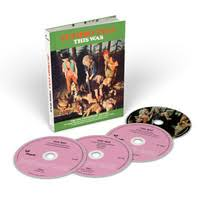 JETHRO TULL: THIS WAS-THE 50TH ANNIVERSARY EDITION 3CD+DVD