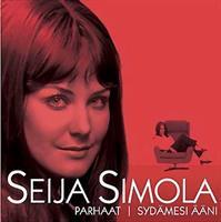 SIMOLA SEIJA: SYDÄMESI ÄÄNI-PARHAAT 2CD
