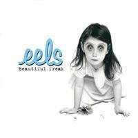 EELS: BEAUTIFUL FREAK LP