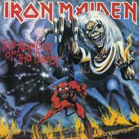 IRON MAIDEN: THE NUMBER OF THE BEAST(VINYL 180G)