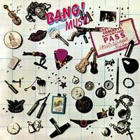 BANG: MUSIC LP RED+7
