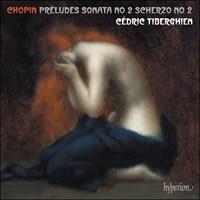 CHOPIN, FREDERICK: PRELUDES: PIANO SONATA NO. 2: (FG)