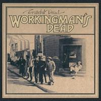 GRATEFUL DEAD: WORKINGMAN'S DEAD-50TH ANNVERSARY DELUXE 3CD