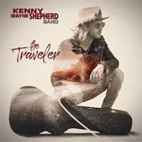 KENNY WAYNE SHEPHERD BAND: THE TRAVELER