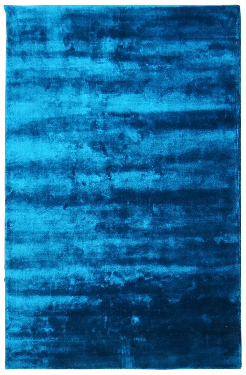 Indra Viscose Turquoise