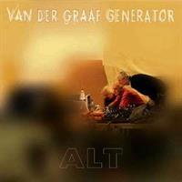 VAN DER GRAAF GENERATOR: ALT