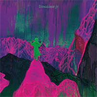DINOSAUR JR.: GIVE A GLIMPSE OF WHAT YER NOT-PURPLE VINYL