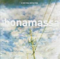 BONAMASSA JOE: A NEW DAY YESTERDAY