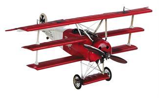 Fokker Triplane, Small