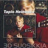 HEINONEN TAPIO: TÄHTISARJA-30 SUOSIKKIA 2CD