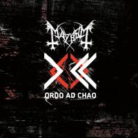 MAYHEM: ORDO AD CHAO-LIMITED SILVER LP