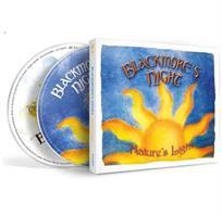 BLACKMORE'S NIGHT: NATURE'S LIGHT-LTD. EDITION 2CD