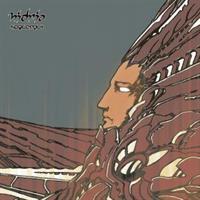 HIDRIA SPACEFOLK: HIDRIA SPACEFOLK LP