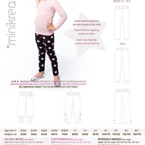 Leggings 50330