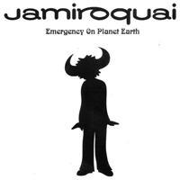 JAMIROQUAI: EMERGENCY ON PLANET EARTH 2LP