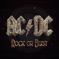 AC/DC: ROCK OR BUST 2LP