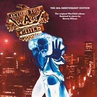 JETHRO TULL: WARCHILD-40TH ANNIVERSARY (STEVEN WILSON) REMASTER CD