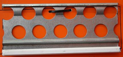 Sokkelilista SINK. 53 x 10 mm / 110 x 2500mm / 25 kpl