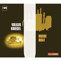 KRIEGEL VOLKER: HOUSE BOAT (FG)
