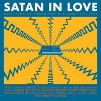 SATAN IN LOVE – RARE FINNISH SYNTH-POP & DISCO 1979-1992 CD