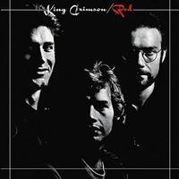 KING CRIMSON: RED LP